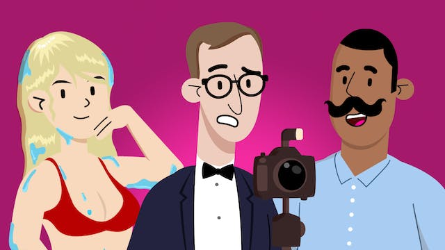Tinder Profile Picture Day (Animated ...
