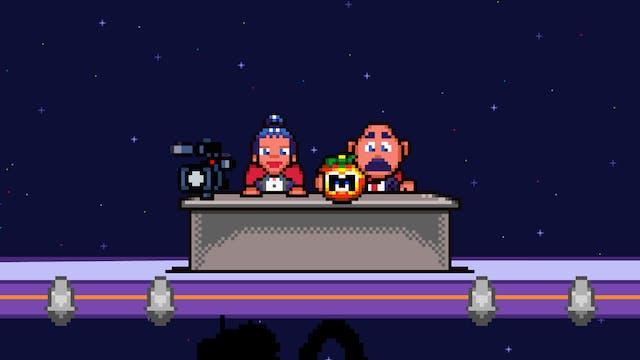 Failed Super Smash Bros. Auditions