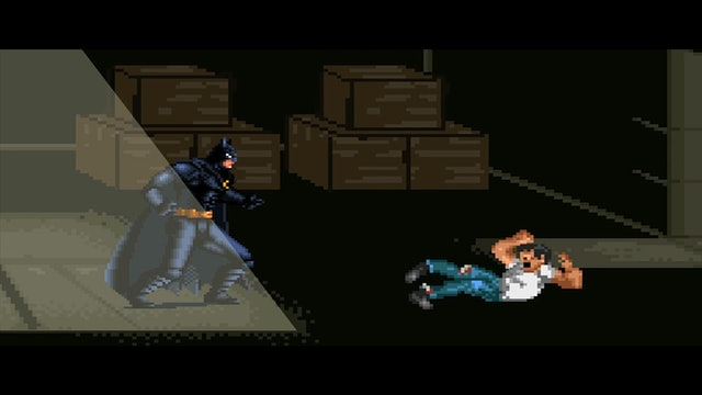 Why Batman Isn't Really Tragic at All