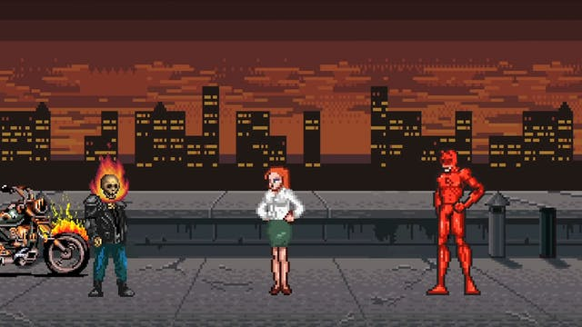 Daredevil Should Be Named Batman