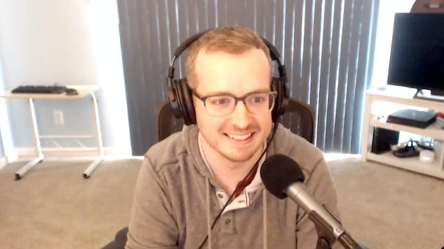 Shout Out To Fluff (with Griffin McElroy)