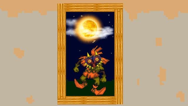 Legend of Zelda's Goodnight, Moon