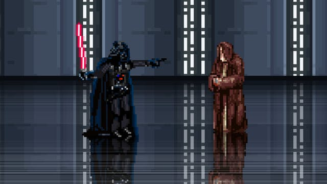 How 'Star Wars' Could Have Ended In 6...