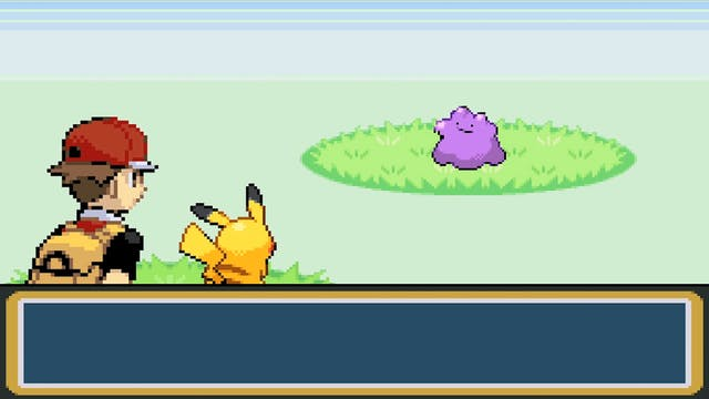 Why Ditto Is the Most Dangerous Pokemon