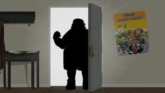 Amiibo Story