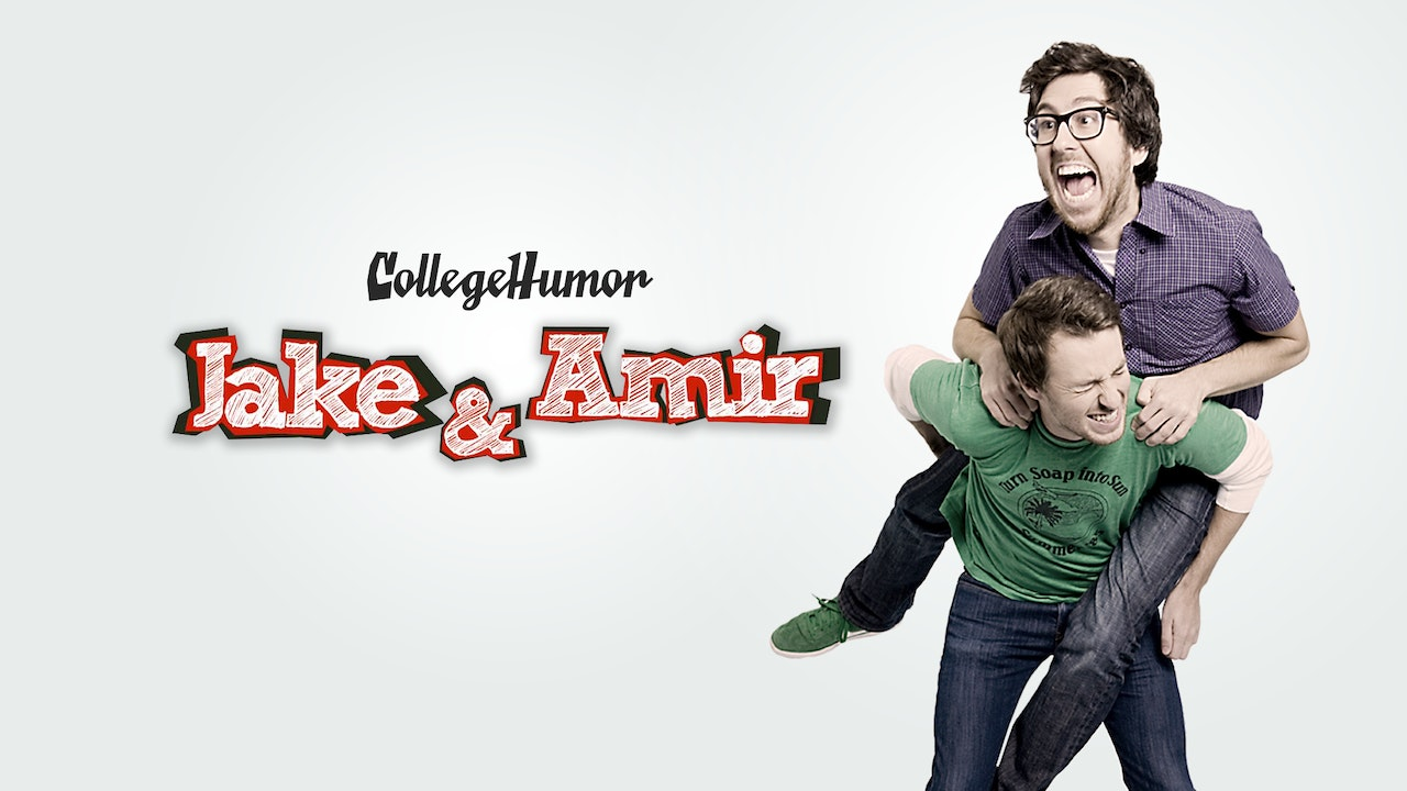Jake and Amir