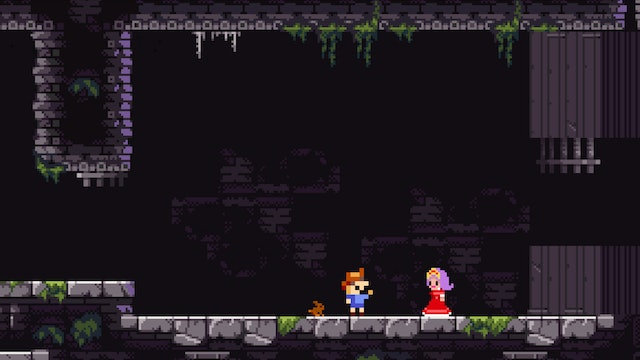 Why Videogame Heroes Should NEVER Save The Princess (Pixel Pete)