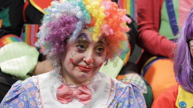 The Clown Vote