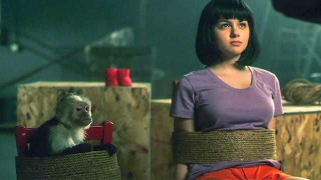 Dora the Explorer Movie Trailer (with...