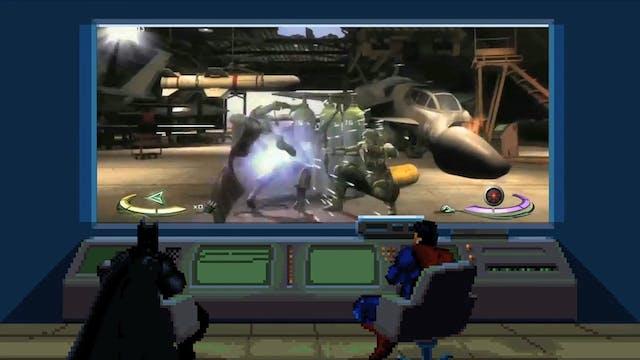 Less Violent Ways Batman Could Have B...