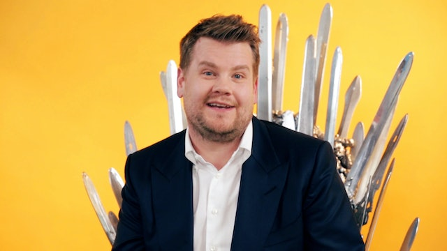 Who Would You Be on Game of Thrones? (with James Corden)