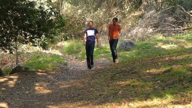 Mountain Hiker Pt. 1 (with Ben Schwartz)