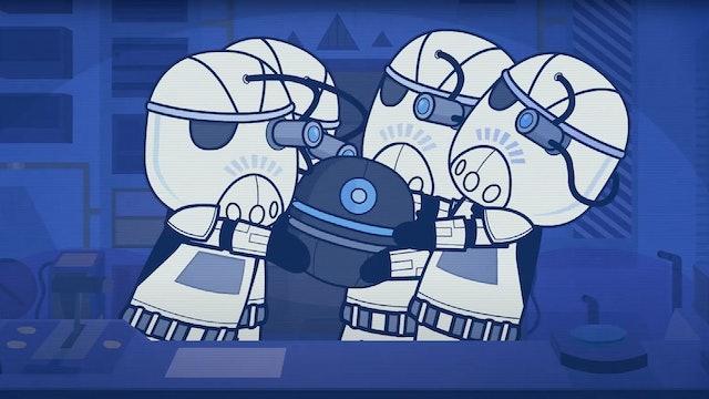 Troopers vs. Performance Reviews