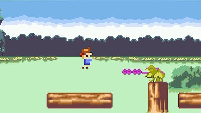 Why Speedrunning In Video Games Is Torture (Pixel Pete)