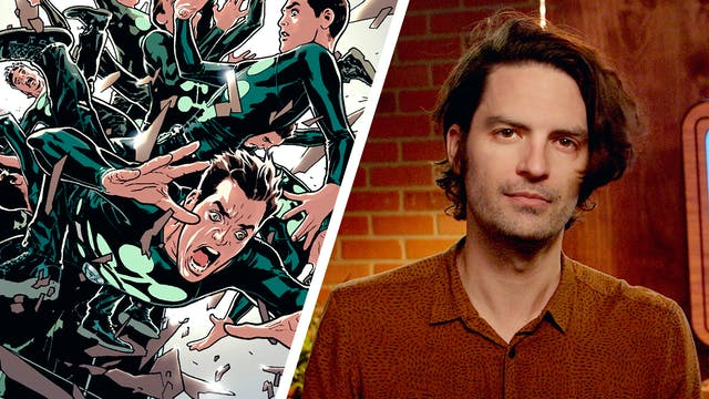 How Marvel's Silliest Character Gave ...