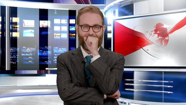 Sam Reich Launches Dropout America