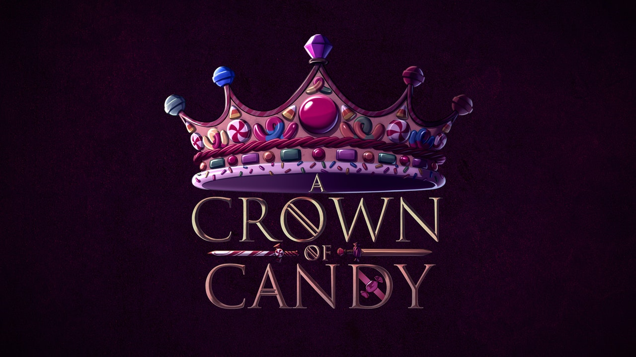 Dimension 20: A Crown Of Candy