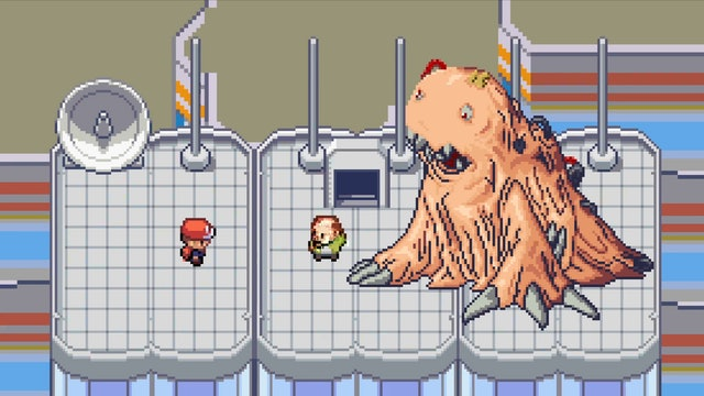 Pokemon Ralphie - THE FINALE!