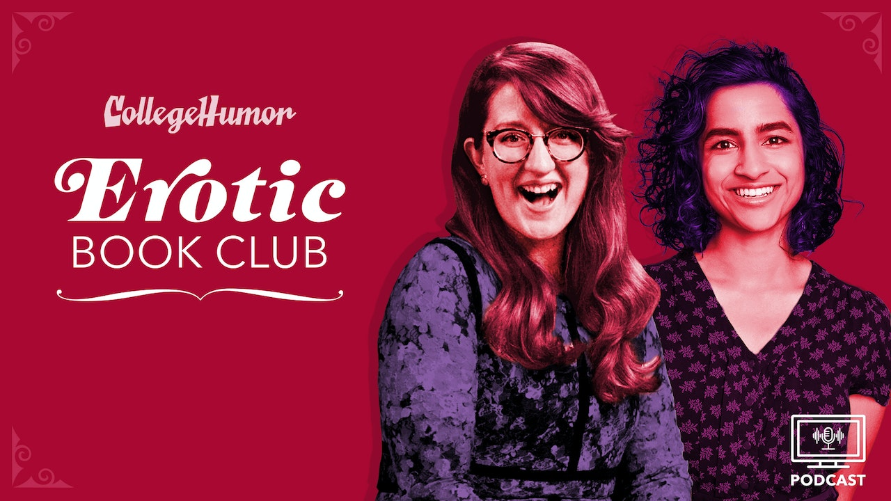 Erotic Book Club