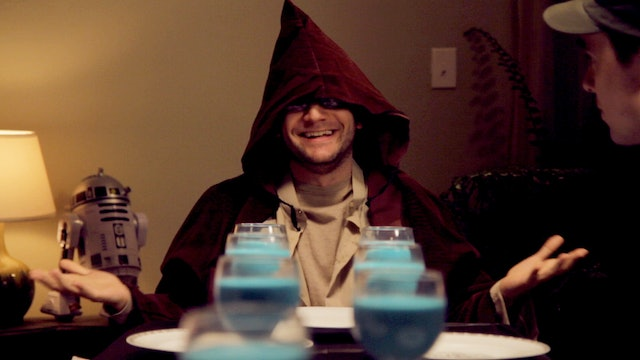 Darth Seder - Outtakes