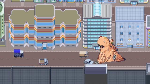 Pokemon Ralphie: The Most Monstrous P...