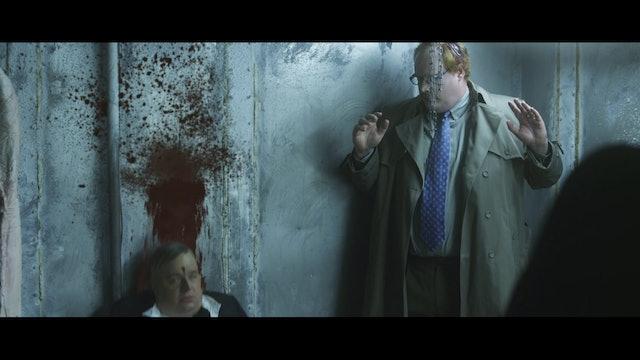 Badman Vs. The Penguin (with Patton Oswalt)