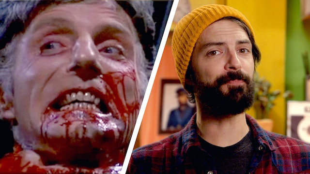 10 Horror Movie Deaths that Are Accidentally Hilarious