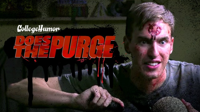 CH Does the Purge
