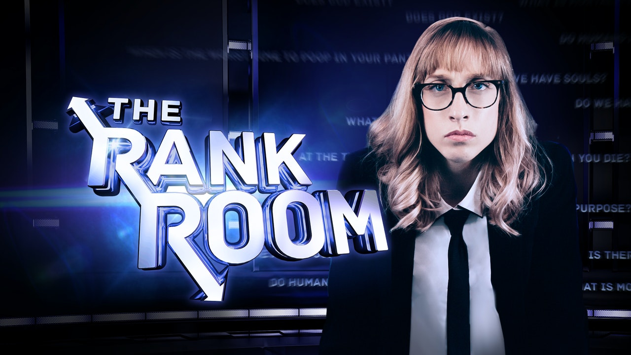 The Rank Room