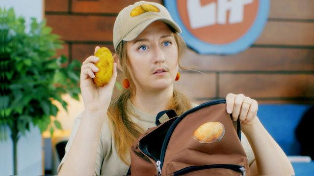 America's Next Food Obsession: Potatoes