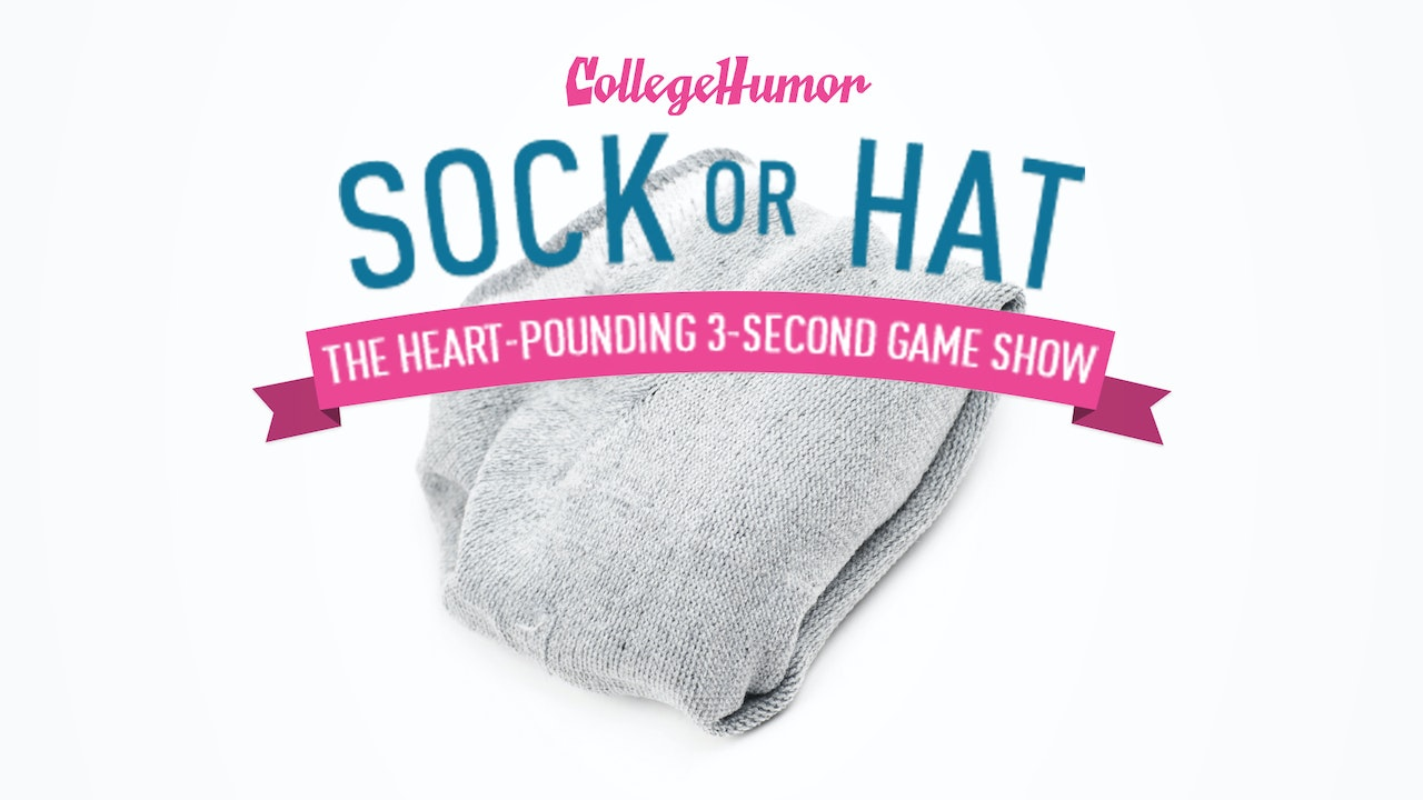 Sock or Hat?