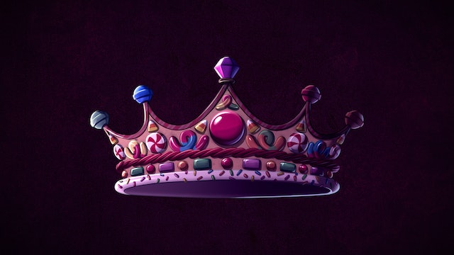 Dimension 20: A Crown of Candy Trailer