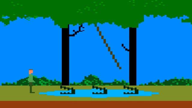 If Classic Games Had DLC