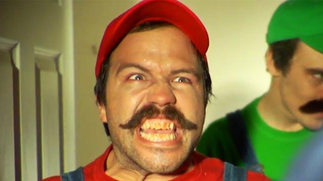 A Complaint to Mario Bros. Plumbing
