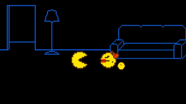 Pacman Family Problems