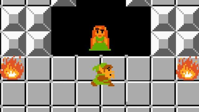 Zelda's Boyfriend