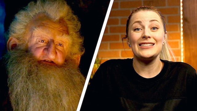 "Everything ""The Hobbit"" Movies Get Wrong About Dwarves"