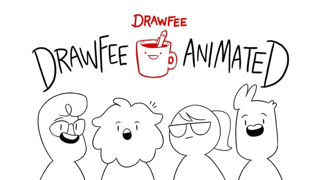 Drawfee Animation