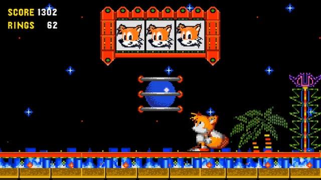 Sonic's Gambling Problem