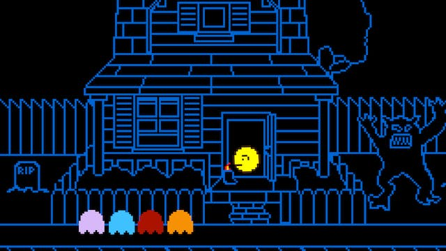 Videogame Trick-or-Treating II: The R...