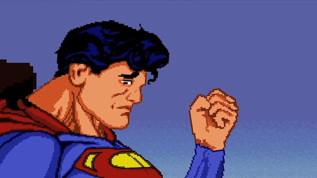 Who's Emotionally Stronger: Superman ...