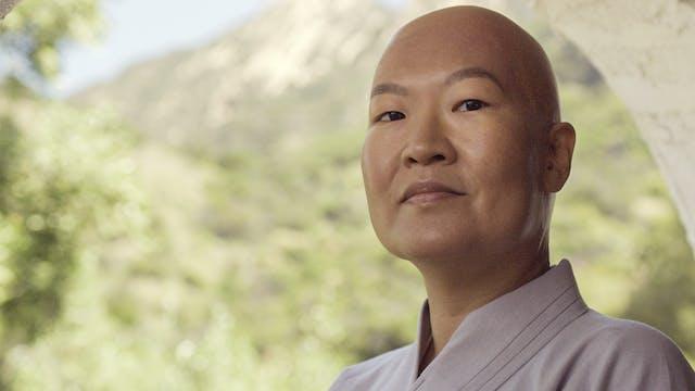 Pak Jang-mi: A Nun, Not A Chef