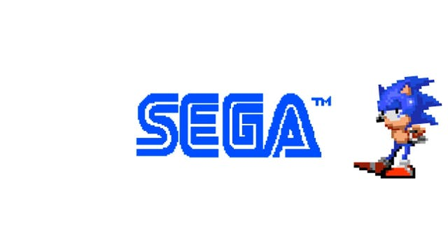 Rejected Sega in tros