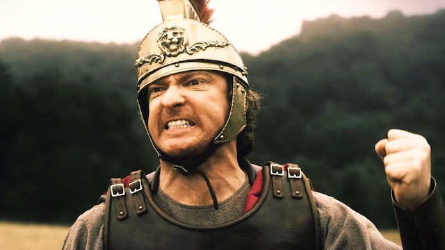 Charge (with Rhys Darby)