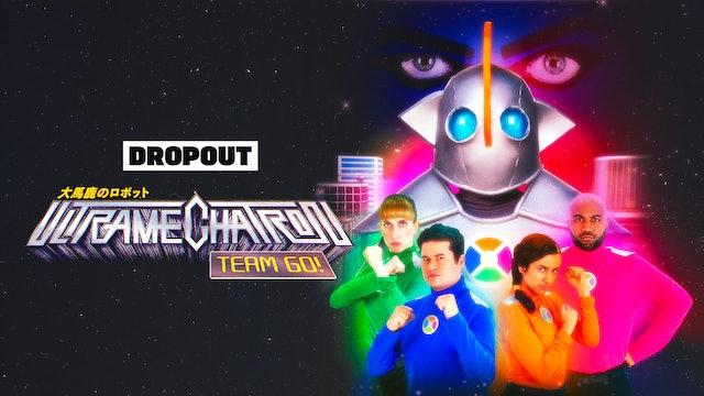 Ultramechatron Team Go!