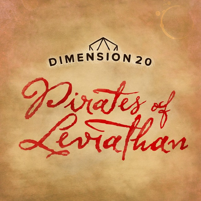 Dimension 20: Leviathan