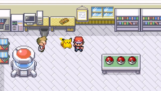 If Ash Ketchum Trained Like a Competitive Player