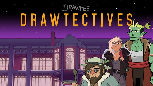 Drawtectives