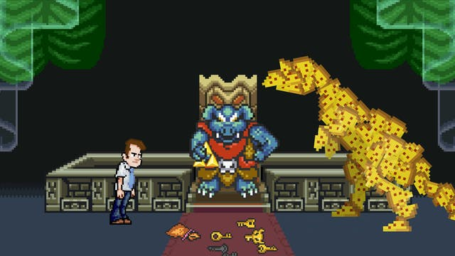 If Ganon Had An Assistant