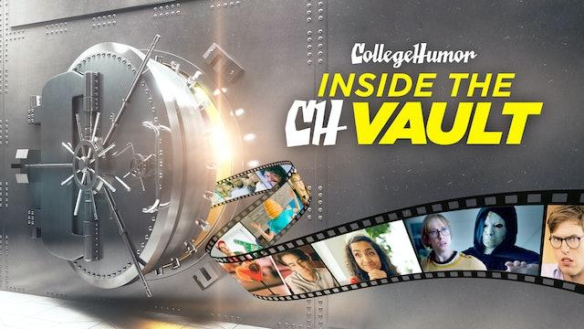 Inside the CH Vault